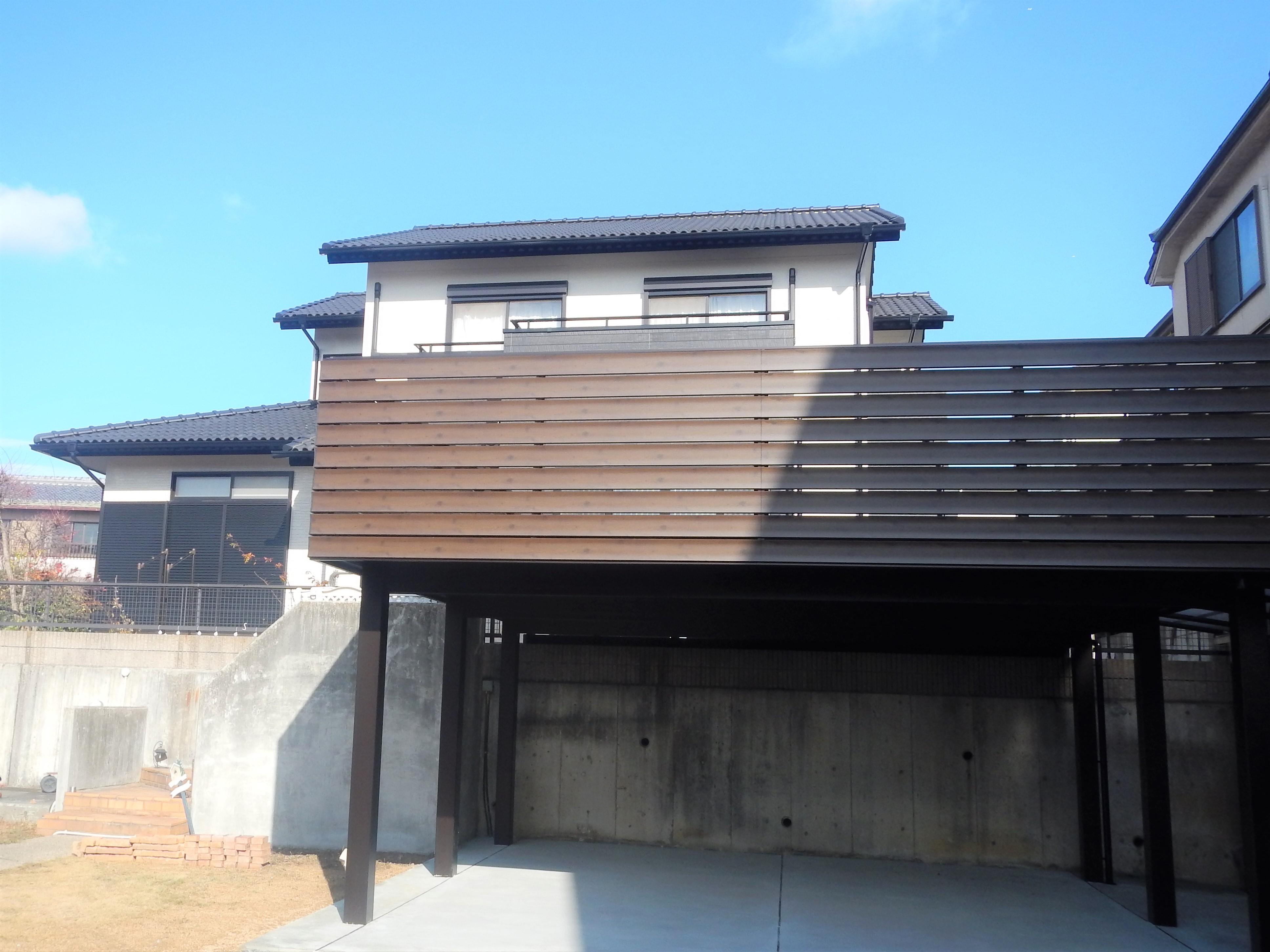加古川市 K様邸